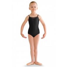Bloch ALITA, costum de balet cu bretele subțiri pentru copii