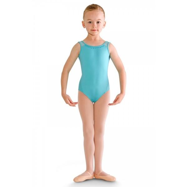 Bloch Karoly, costum de balet pentru copii