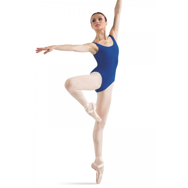 Bloch, costum de balet cu bretele late