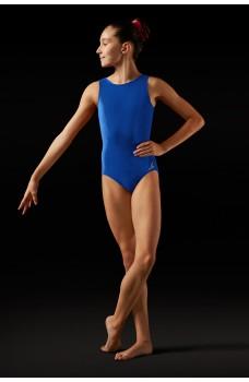 Bloch Leos velvet, costum de balet de catifea pentru femei