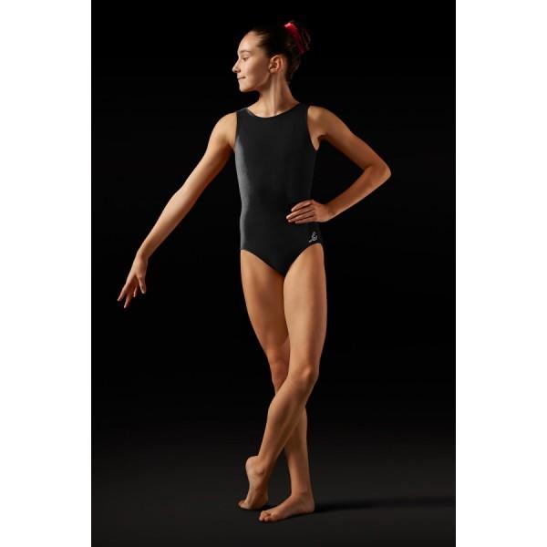 Bloch Leos velvet, costum de balet de catifea pentru copii