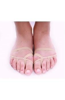 Bloch Foot tong S0602L - manuși de picior pentru copii