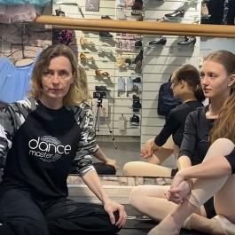 Cele mai frecvente 7 greșeli la alegerea poantei de balet