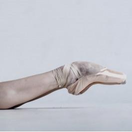 Fotografiile din culise dansatorilor, pe care vă vor emoționa.