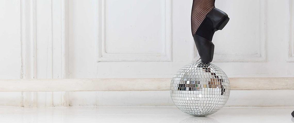 Cum să alegem pantofii de jazz potriviţi?