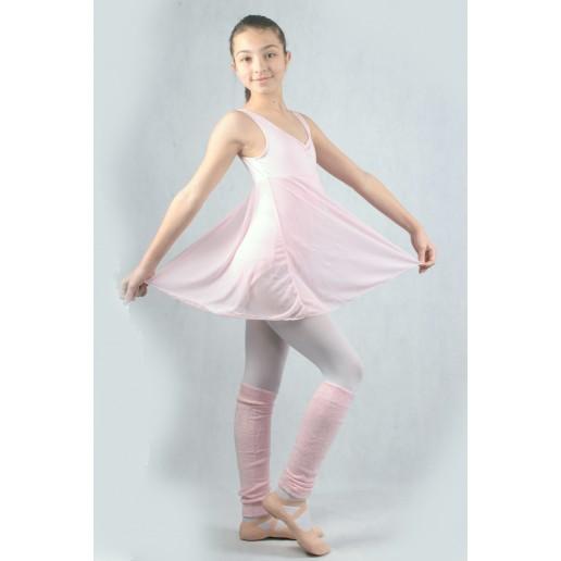 Capezio Empire dress, rochie de balet pentru copii