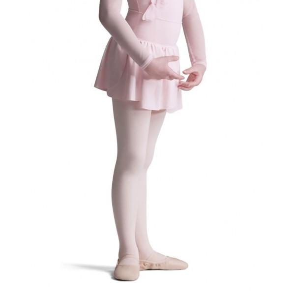 Capezio Petal, fusta de balet pentru copii
