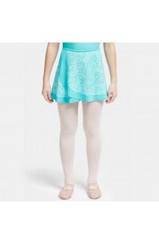Capezio Sylph fusta pentru copii reversibila
