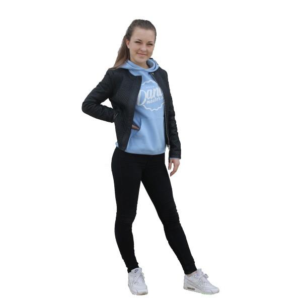 DanceMaster basic hoodie, hanorac