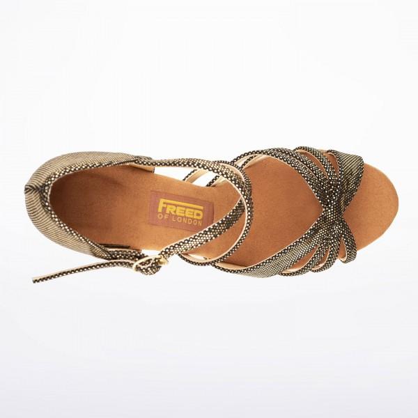 Freed of London Lidia, pantofi de dans sportiv