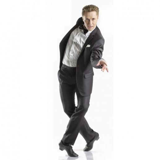 Rummos Elite Peter, pantofi de dans latino pentru bărbați