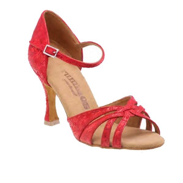 Rummos Latin R383, pantofi de dans sportiv