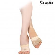 Sansha Chris FT01, mănuși de picior