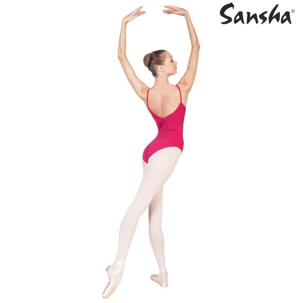 Sansha Manakara C237C, costum de balet