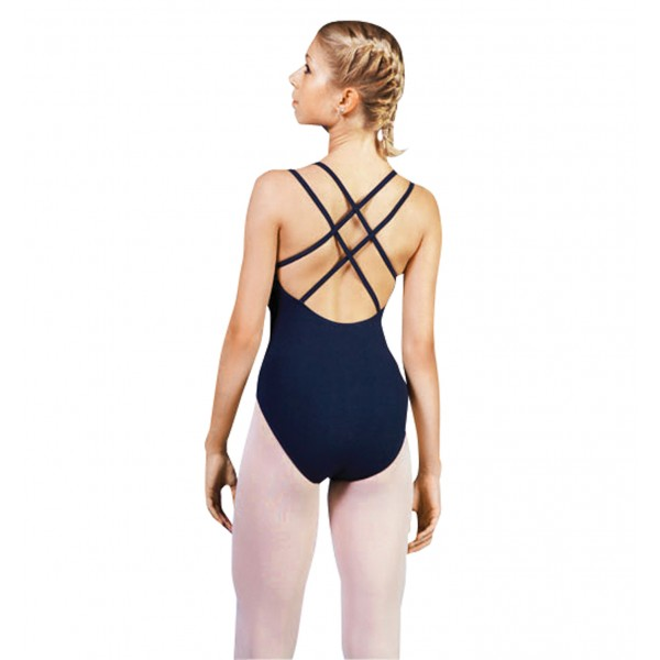 Sansha Belize D1512C, costum de balet