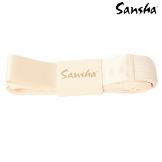 Sansha Super Ribbon SSR, panglică pentru poante