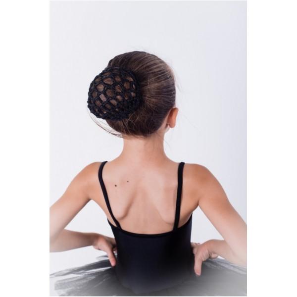 Sansha ballet bun BBH, elastic de păr