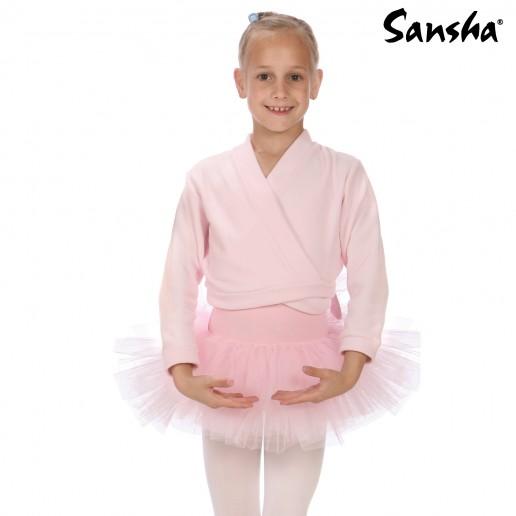 Sansha Lucy E01F, pulover