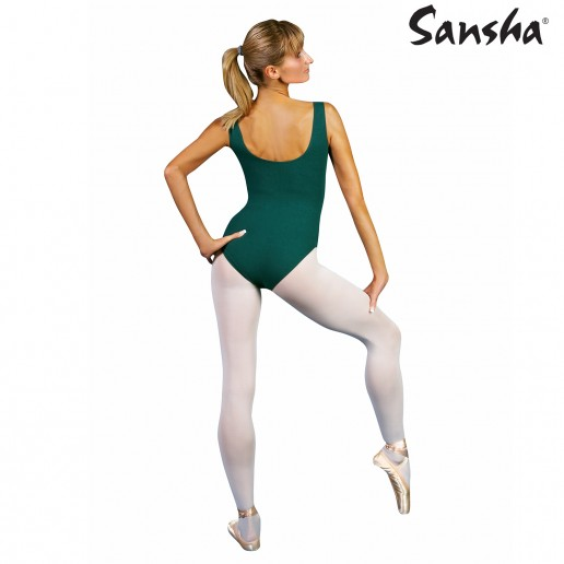 Sansha Toliara C160C, costum de balet