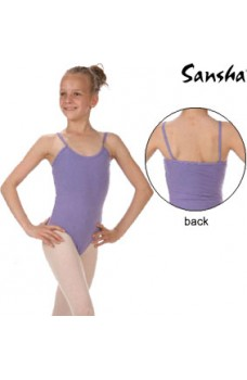 Sansha Eva EF505C, costum de balet pentru copii
