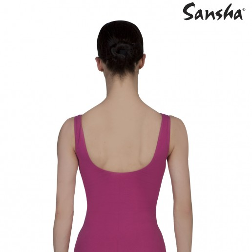 Sansha Sandy L2552C, costum de balet