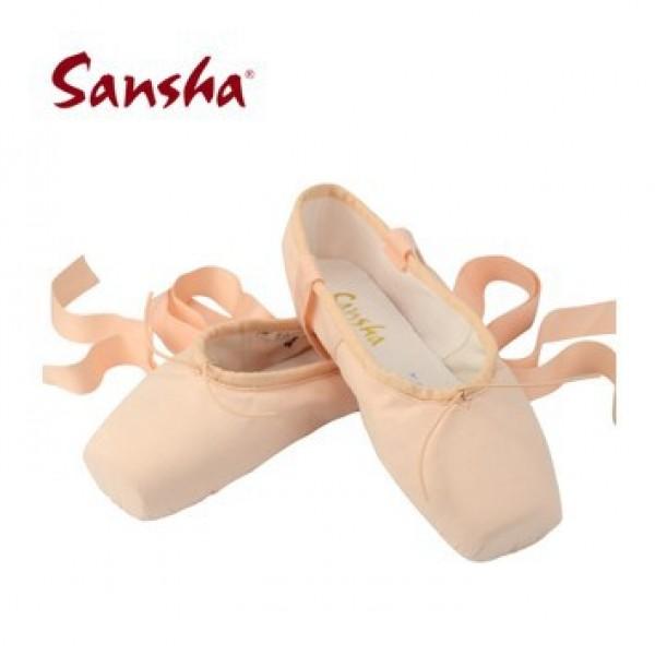 Sansha Canvas Ribbon SR, panglica