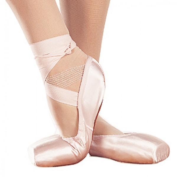 Sansha S-INVIS, panglică elastică pentru poante