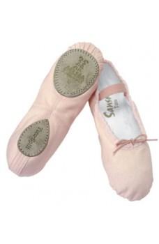 Sansha Tutu Split 5C, flexibili de balet