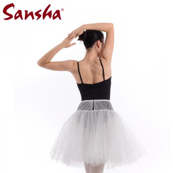 Sansha Telma DF0701, fustă tutu