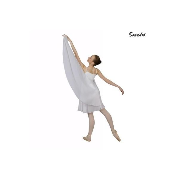 Sansha Cordelia L1803CH, rochie de balet pentru femei
