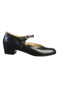 Sansha Volga CL02L, pantofi de caracter