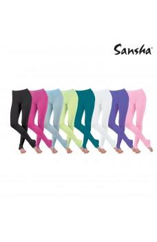 Sansha, colanți pentru jambiere
