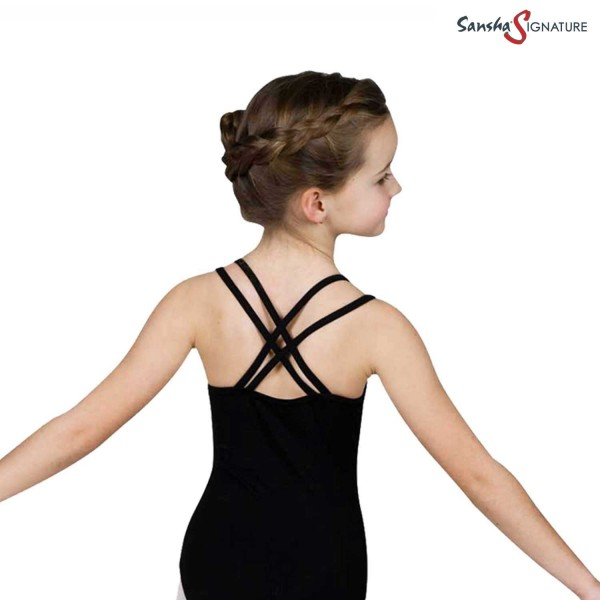 Sansha Stefani, costum de balet pentru copii