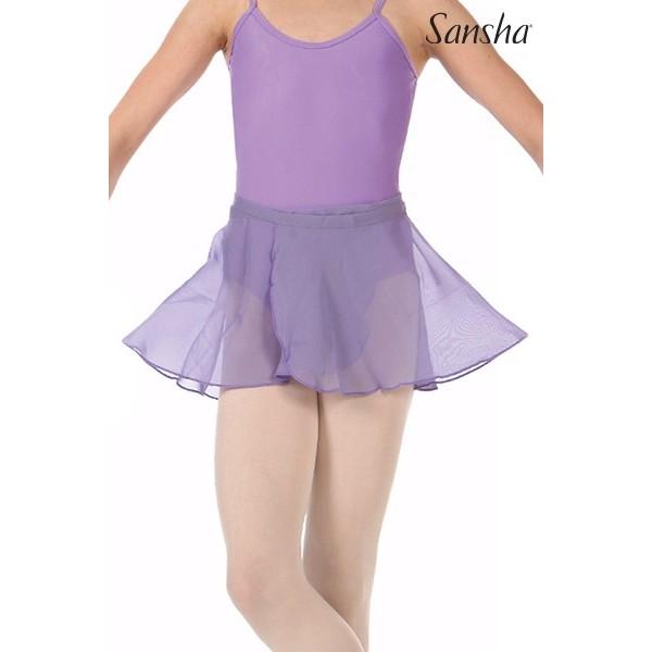 Sansha Alizee Y0712P, fustă