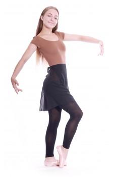 Sansha Avril L0702CH, fustă de balet