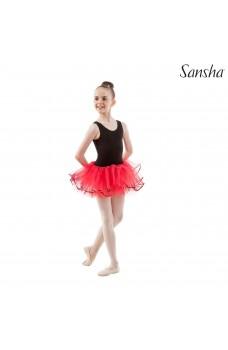 Sansha Fifi DF013P, fusta tutu pentru copii