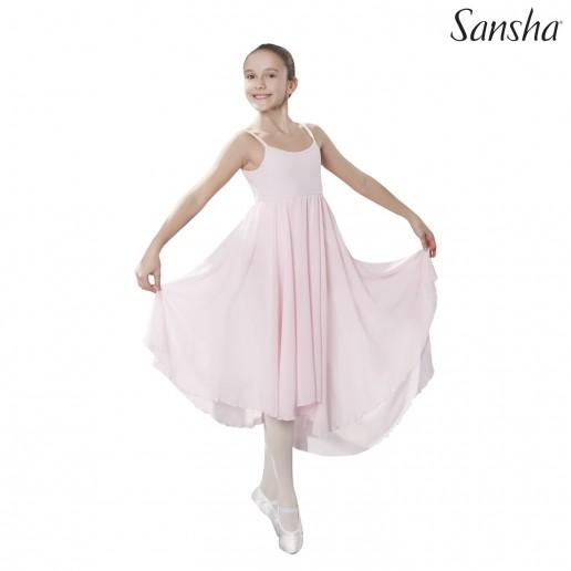 Sansha Mabelita, rochie de balet pentru copii