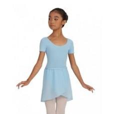 Capezio CAD800C, fustă de balet pentru copii