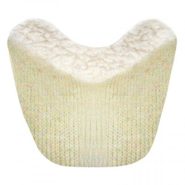 Capezio Lambs wool toe pad LWPAD, inserții la poante