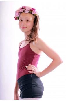 Capezio short BX600C, pantaloni scurți pentru copii