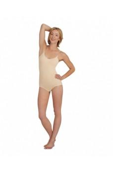 Capezio Camisole Foundation 3565B, costum de balet cu sutien