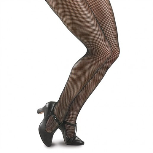 Capezio Professional Fishnet Seamless Tight