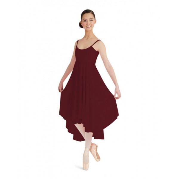 Capezio Empire rochie de balet pentru femei