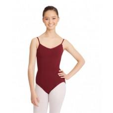 Capezio Princess Camisole Leotard CC101B, costum de balet