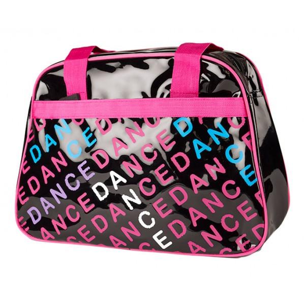 Capezio Dance Letters Bowling Bag, pungă