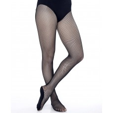 Professional fishnet seamless tights, ciorapi de plasă
