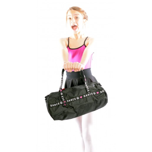 Capezio Love Peace Dance bag, pungă