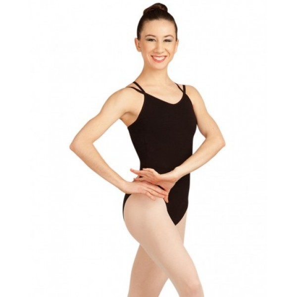 Capezio Lattice CC121, costum de balet