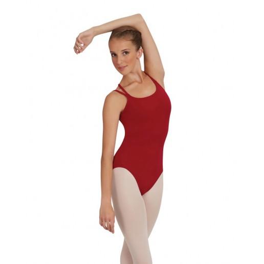Capezio criss cross, costum de balet pentru femei