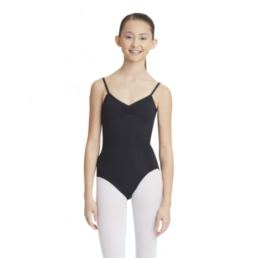 Capezio costum de balet cu bretele reglabile